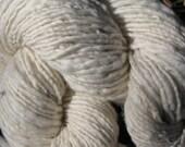 Undyed Pure Merino Yarn