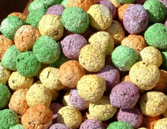 seed balls wildflower seed bombs recycled paper 200