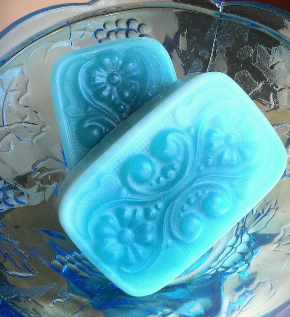 Shea Butter Soap - Earth Angel