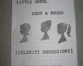 Little Grrrl Lost & Found 13/Mrs. Noggle 27 Split Zine