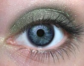 Mint - Pure Organic Mineral Eye Color