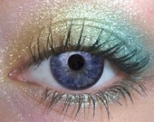 Spiritualize Collection - Pure Organic Mineral Eye Color