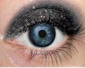 Black Magic - Pure Organic Mineral Eye Color- Limited Edition