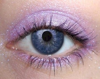 Violette Eye Shadow | Natural Mineral Eye | Certified Cruelty Free + Vegan Eye Color