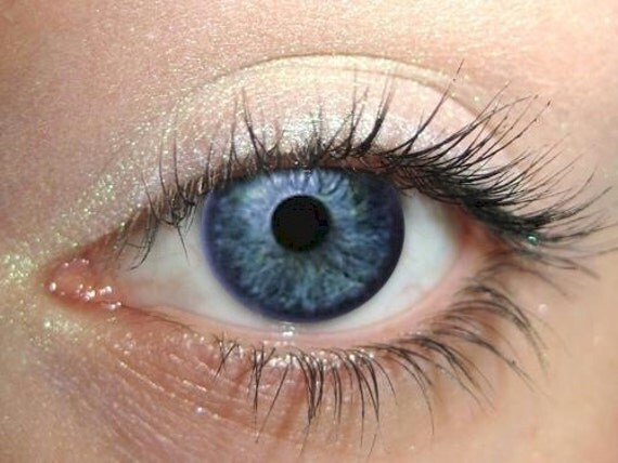 Aurora - Pure Organic Mineral Eye Color