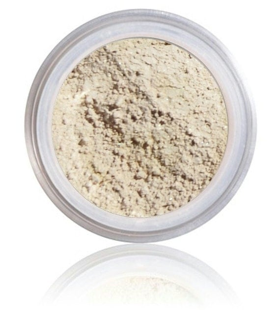 MAKORE - XL Pure Organic Mineral Foundation (porcelain skin with neutral undertones)