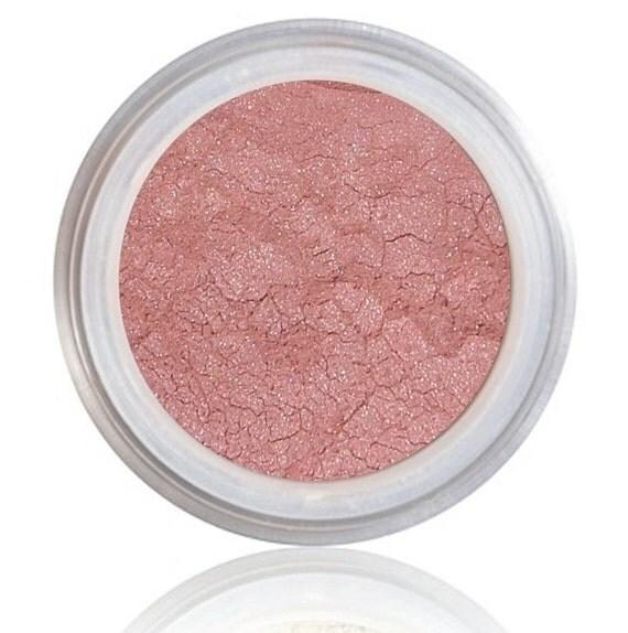 Rosy Future - Pure Organic Mineral Blush (tea rose)