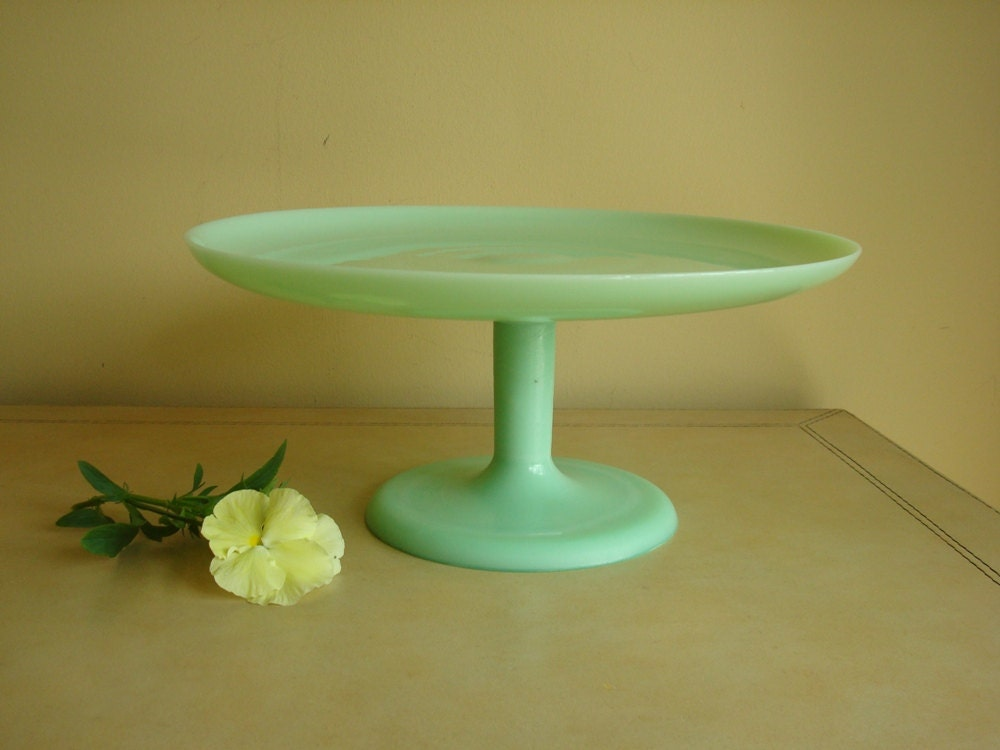Inch Glass Cake Stand