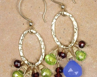 Healer's Stones Earrings