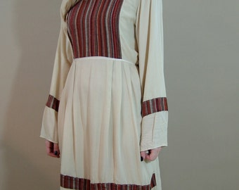 Vintage country dress