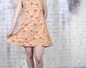 """Dress by Tracy McElfresh """"Mums in the Sun"""""""
