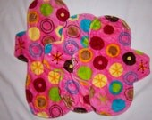 Regular Flow Monthly Grace Cloth Menstrual Pad