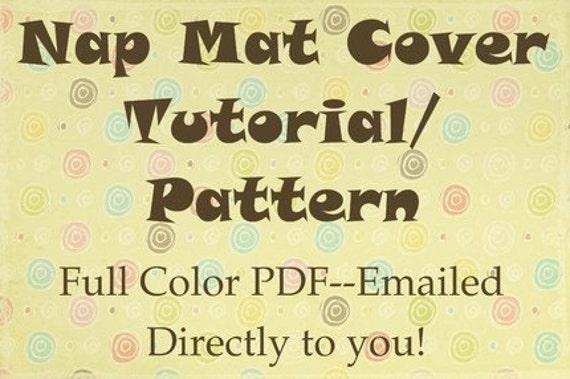 Nap Mat Patterns 171 Design Patterns
