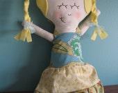 M2M Matilda Jane Serendipity Daisy Doll