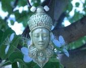 Jade Green Buddha
