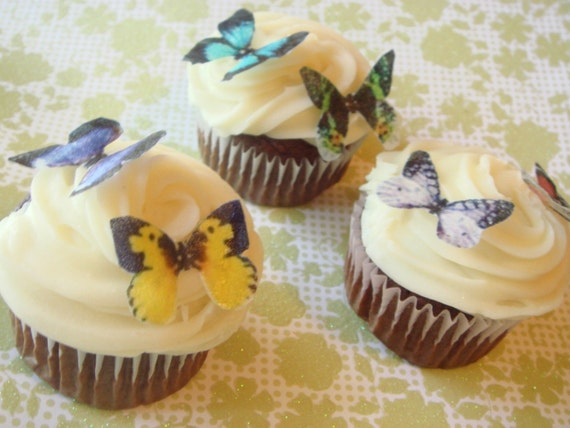Assorted Butterflies for simplyvictoria