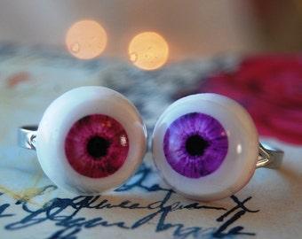 Ocular's Original eyeball rings