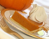 Whipped Cream Soap Pumpkin Spice Scented