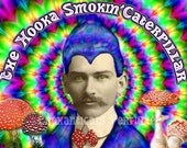 Hookah Smokin' Caterpillar Artisan fragrance for Gents