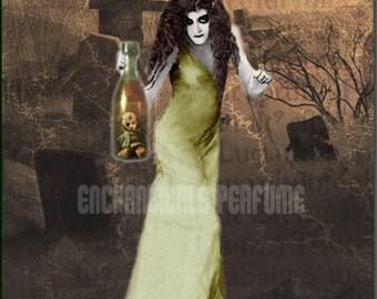 Zombie Juice Artisan Perfume Oil