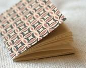 Jotter, Pocket Notebook, Mini Journal - Stacked Deck