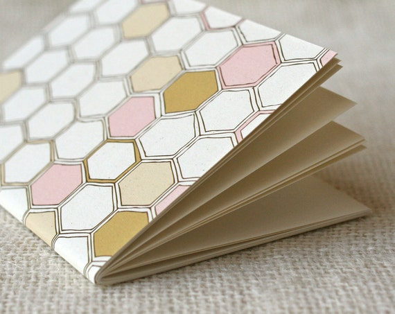 Jotter notebook hive pattern