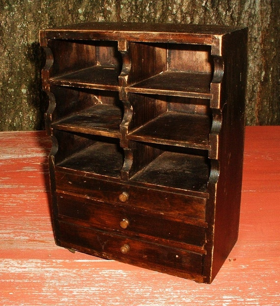 antique doctor wood medicine cabinet swan myers opthalmic 87985