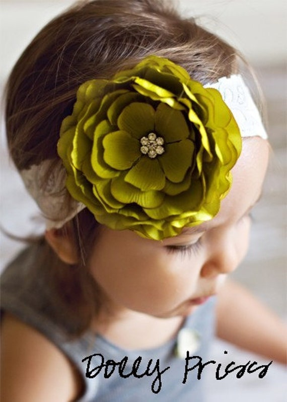 Baby headband,Baby Headbands,newborn headband,Girl Headband, Flower Headband, Hair Bows, Hair Clips, Flower Hair Bows