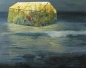 Ocean Going-Original Painting-