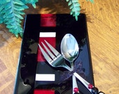 Eclipse Collection, 8 X 12 Inch Platter