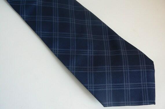 vintage Lauren by Ralph Lauren silk necktie