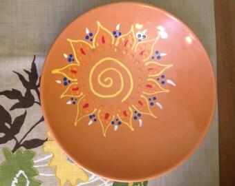 The Sun Rises Bowl / Kitchen Ware /