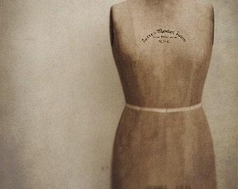 Vintage Dress Form (1)