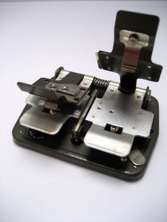 Vintage Prinz 16mm Movie Film splicer in good working order