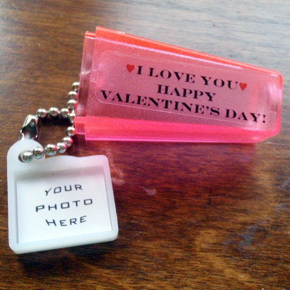 YOU CREATE FUN Valentine's Day Gift. You choose photo, words.