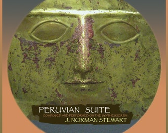 PERUVIAN SUITE CD