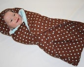 Baby Wrap (0-6 months)