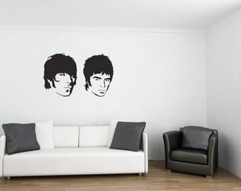 Oasis Wall Sticker