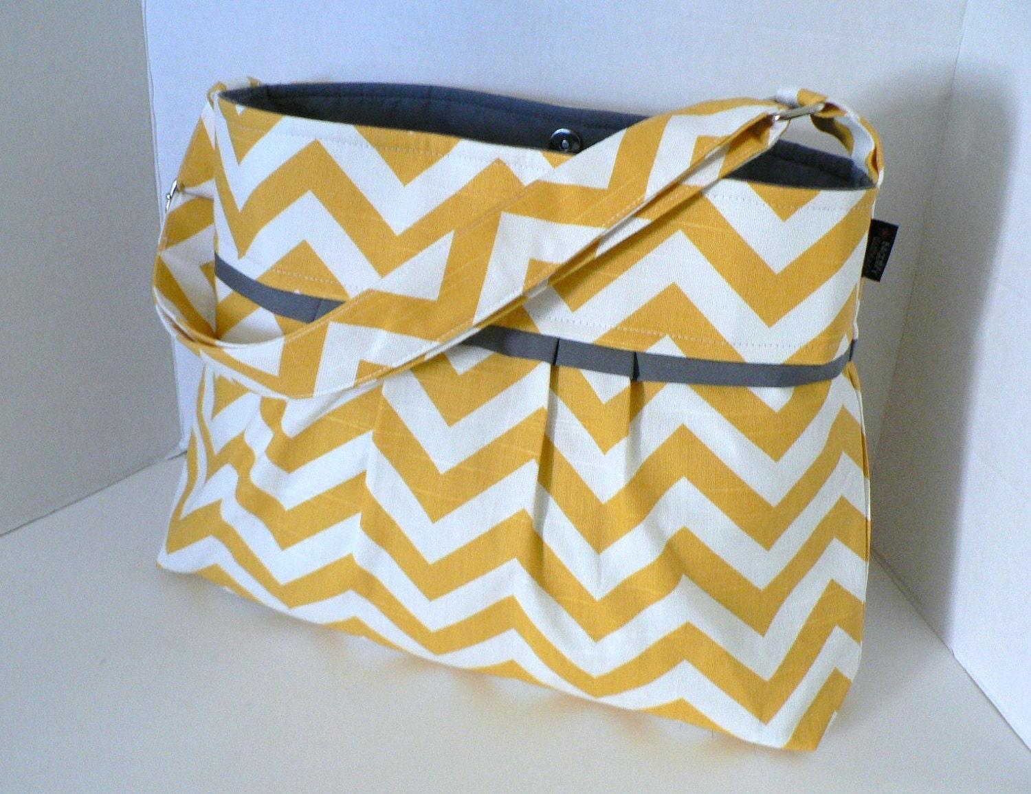 Popular items for modern diaper bag on Etsy