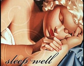 SLEEP WELL HYPNOSIS CD