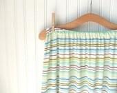 Coastal Breeze Summer Twirl Skirt For Women...Made To Order