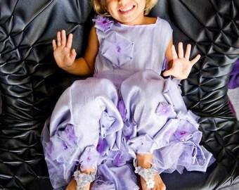 Flower Girl Dress Custom Dresses