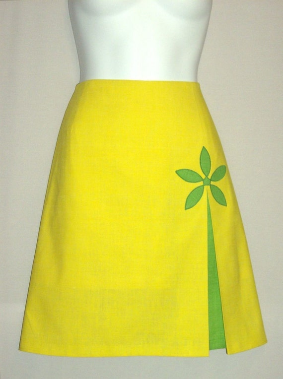 Lemon Loves Lime Skort (Size S\/M)
