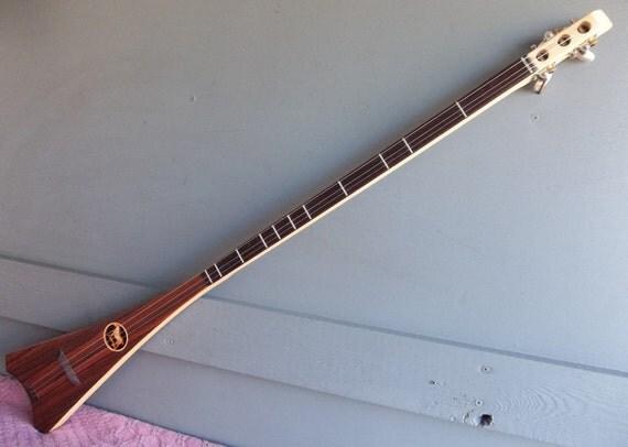 Stick Dulcimer Musical Instrument Strum
