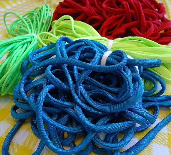 Spaghetti Strap / Cord LOT