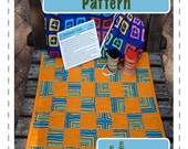 Checkerboard Set Sewing Pattern