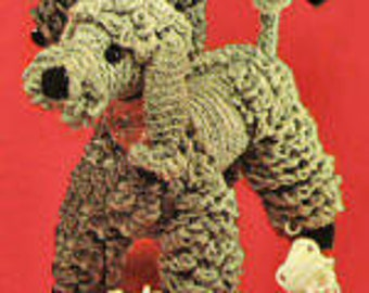 Popeye Doll Crochet Pattern PDF Instant Download by dianeh5091