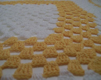 Vintage Crochet Large