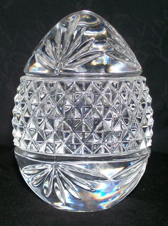 Crystal Egg France