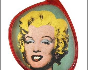 Marilyn Monroe Necklace